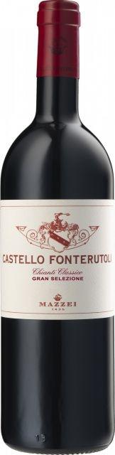 Produktbild på Castello Fonterutoli