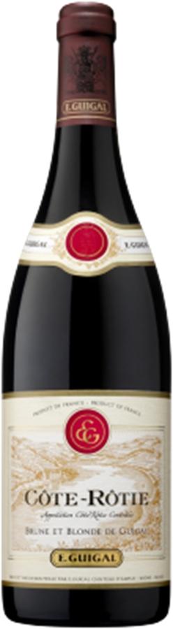 Produktbild på Côte-Rôtie Brune et Blonde
