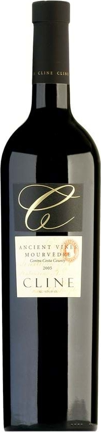 Produktbild på Cline Ancient Vines