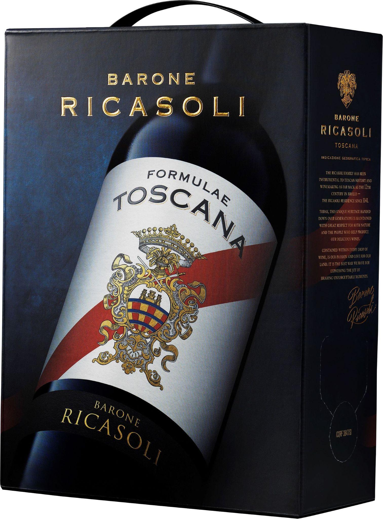 Produktbild på Barone Ricasoli