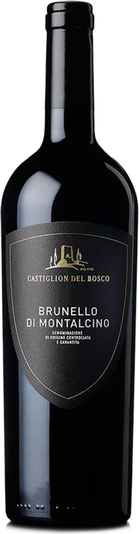 Produktbild på Castiglion del Bosco
