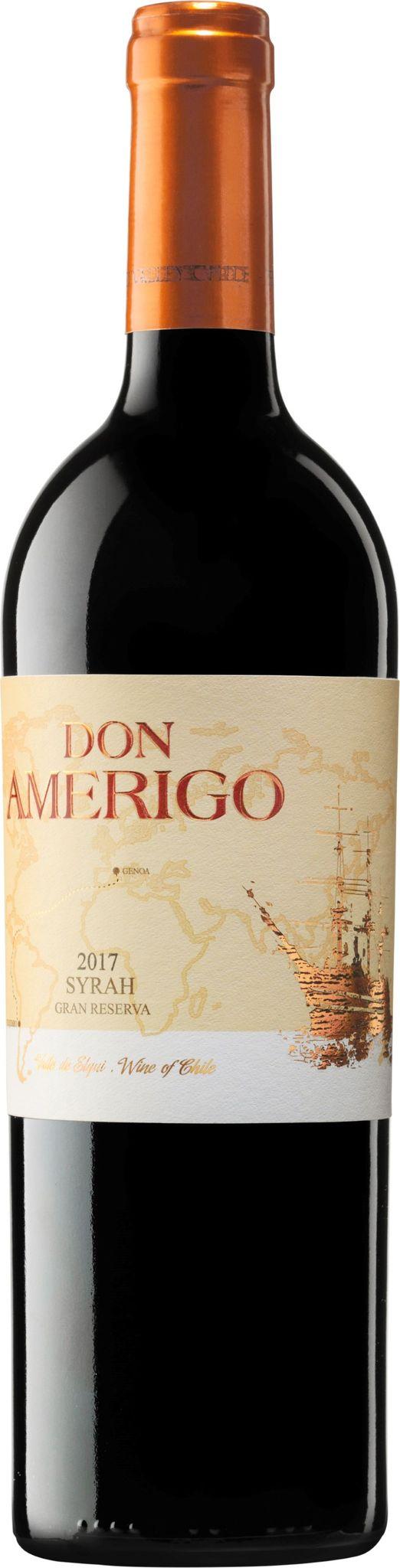 Produktbild på Don Amerigo