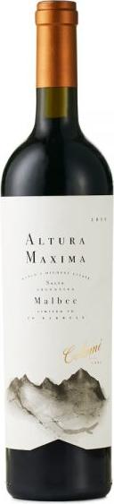 Produktbild på Colomé Altura Maxima