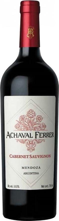 Produktbild på Achaval Ferrer