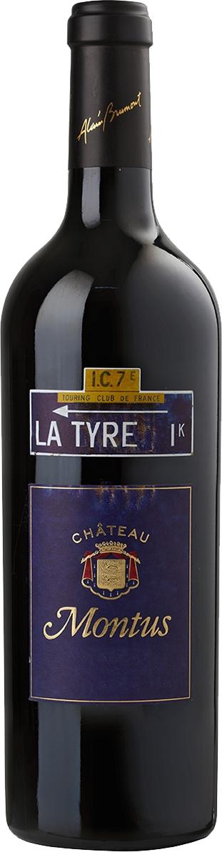 Produktbild på Château Montus