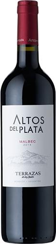 Produktbild på Altos del Plata