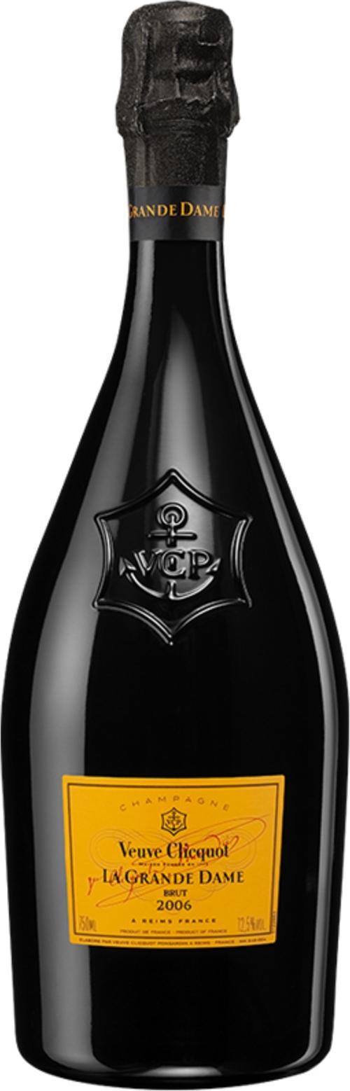 Produktbild på Veuve Clicquot