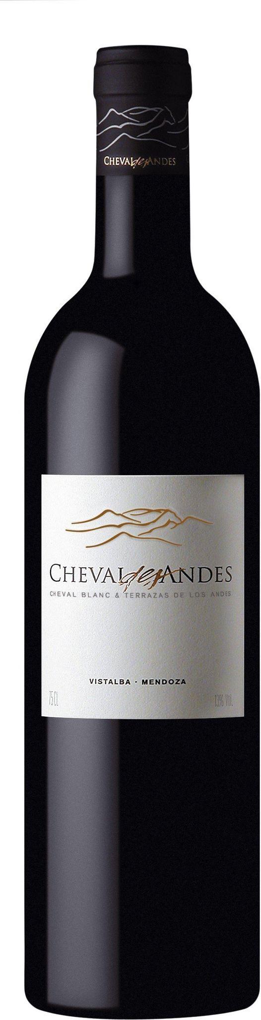 Produktbild på Cheval des Andes