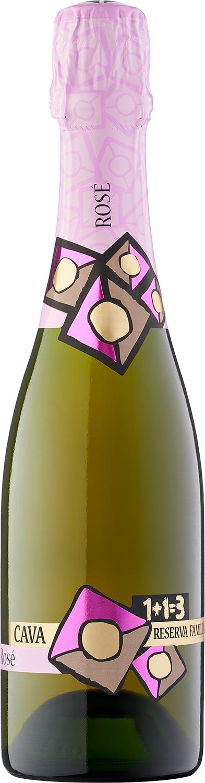 Produktbild på Cava Pinot Noir Rosé Organic