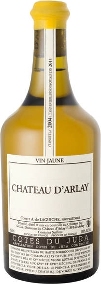Produktbild på Chateau d'Arlay
