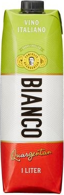 Produktbild på Bianco Vino Italiano