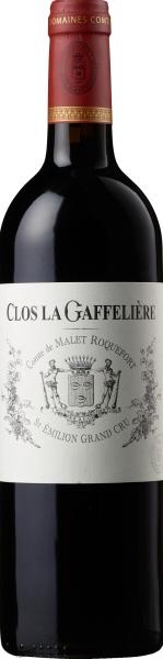 Produktbild på Clos La Gaffelière
