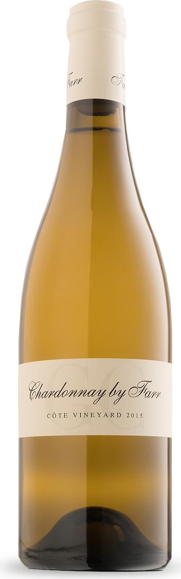Produktbild på Chardonnay by Farr
