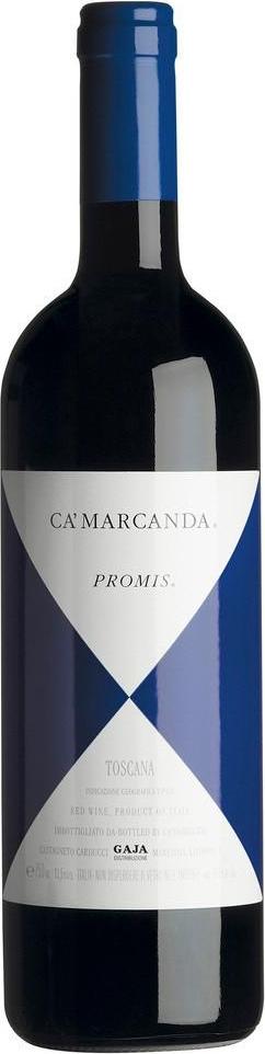 Produktbild på Ca'Marcanda