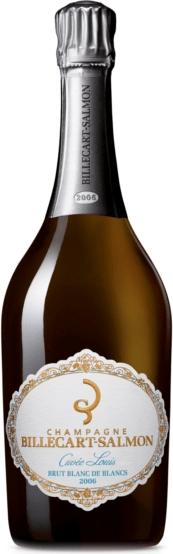 Produktbild på Cuvée Louis Blancs de Blanc