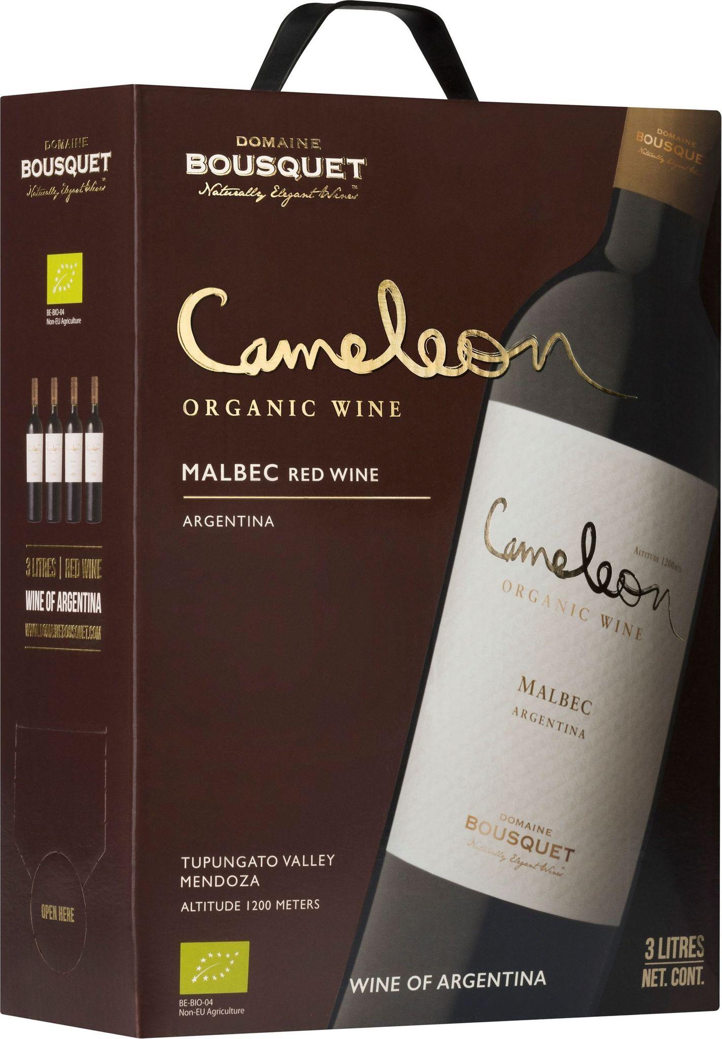 Produktbild på Cameleon
