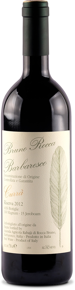 Produktbild på Barbaresco Curra