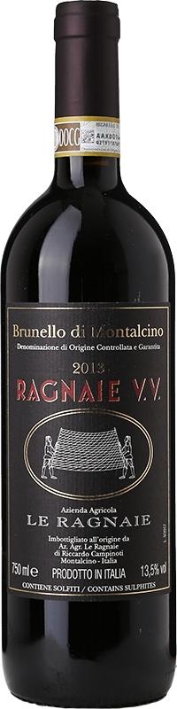 Produktbild på Brunello di Montalcino V.V.