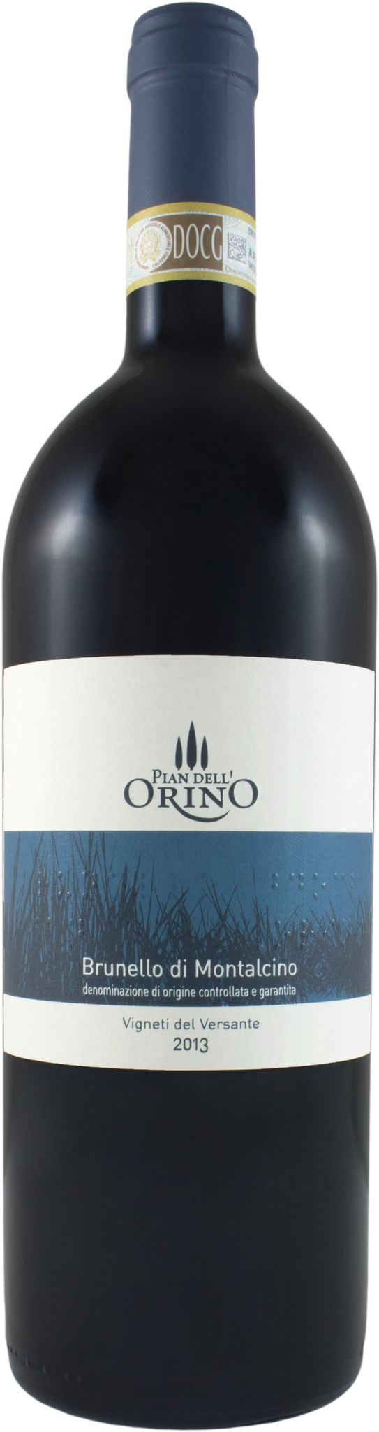 Produktbild på Brunello di Montalcino Vigneti del Versante