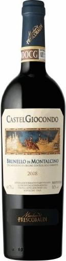 Produktbild på Castelgiocondo