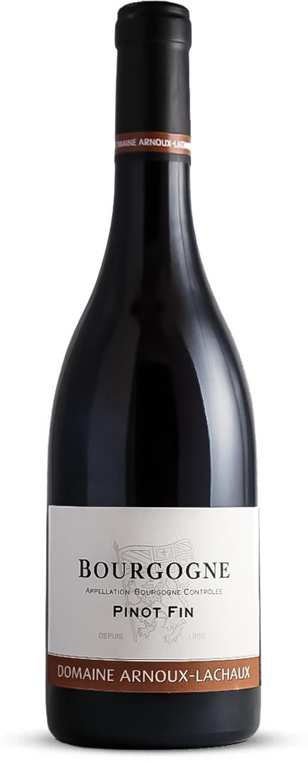 Produktbild på Bourgogne Pinot Fin