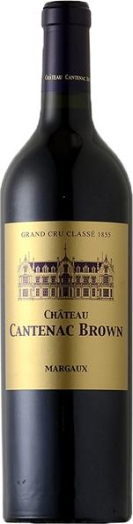 Produktbild på Château Cantenac Brown