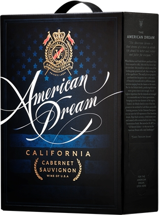 Produktbild på American Dream
