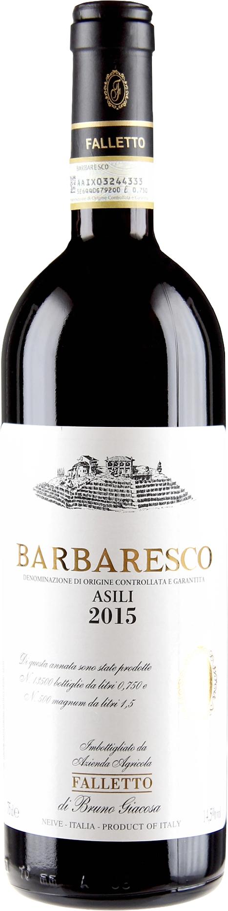 Produktbild på Barbaresco Asili