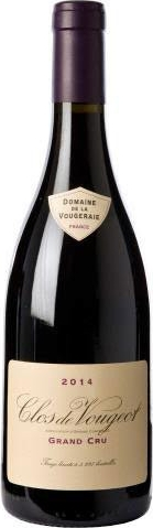 Produktbild på Clos de Vougeot Grand Cru
