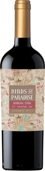 Produktbild på Birds of Paradise