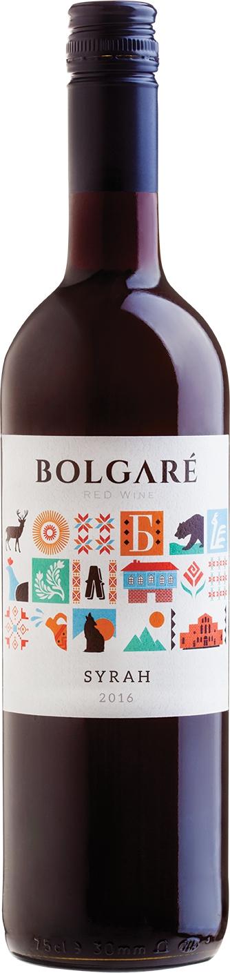 Produktbild på Bolgaré