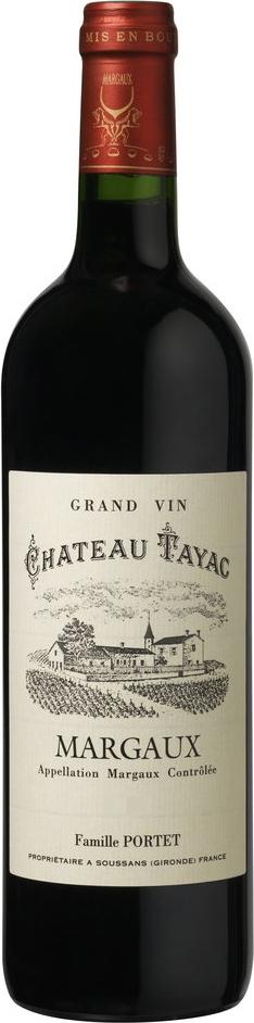 Produktbild på Château Tayac