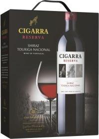 Produktbild på Cigarra