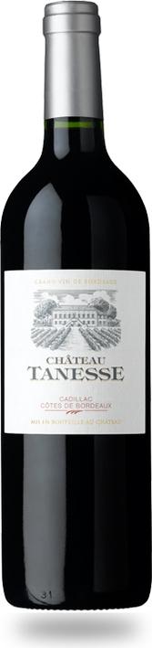 Produktbild på Château Tanesse