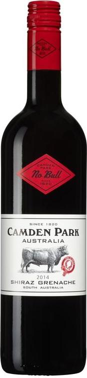 Produktbild på Camden Park