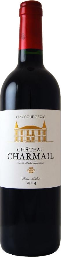 Produktbild på Château Charmail