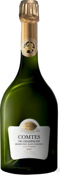Produktbild på Comtes de Champagne Grands Crus