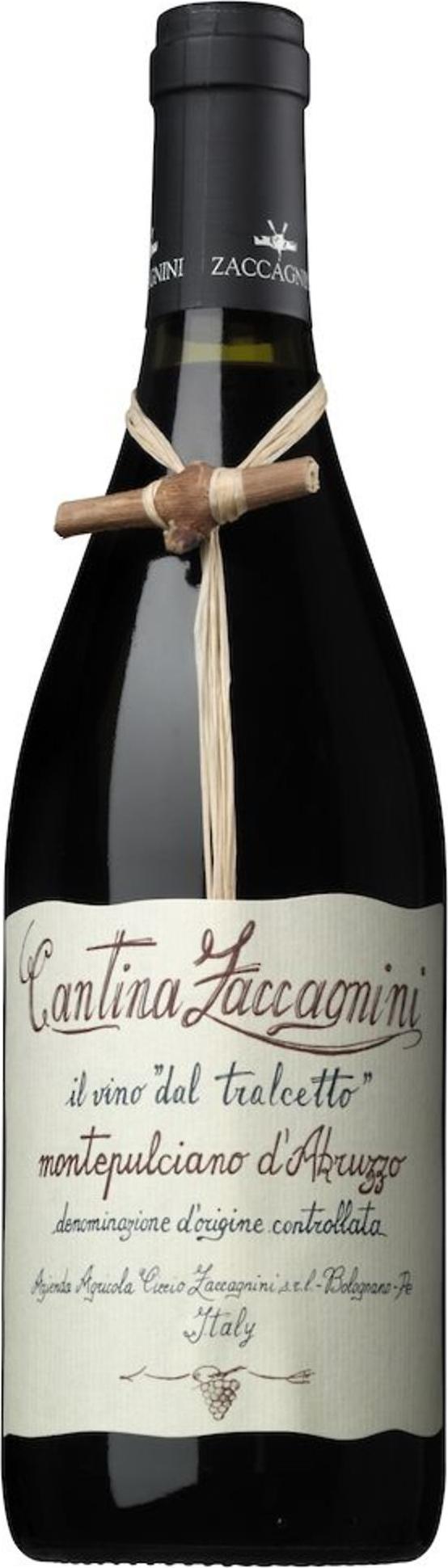 Produktbild på Cantina Zaccagnini