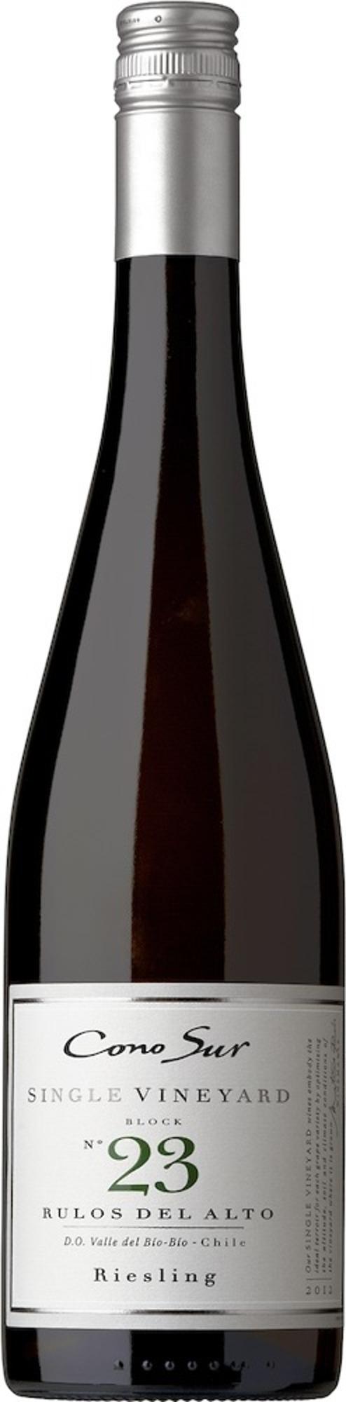 Produktbild på Cono Sur Single Vineyard