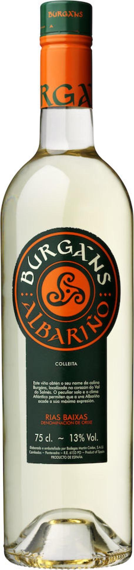 Produktbild på Burgáns