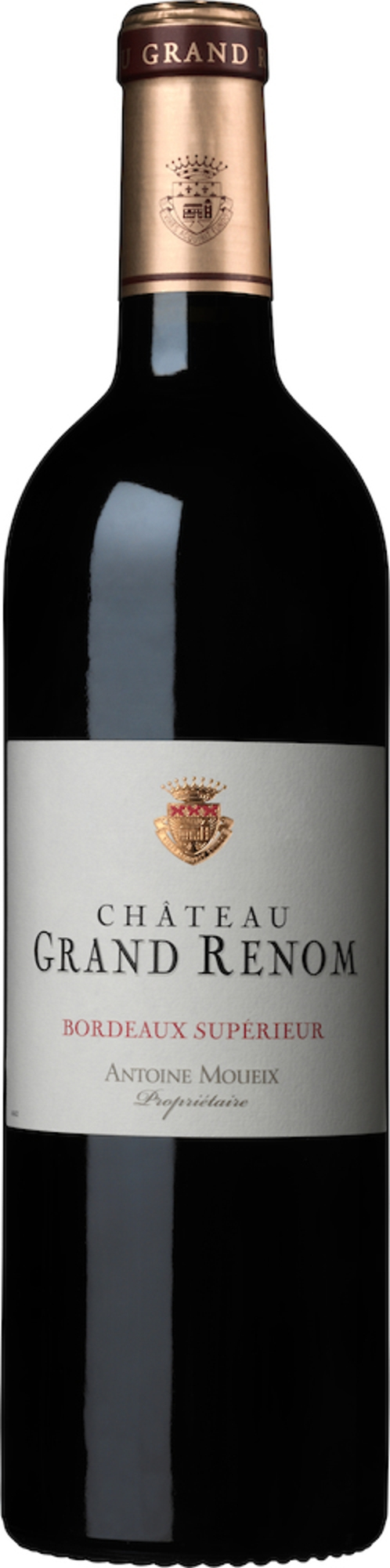 Produktbild på Château Grand Renom