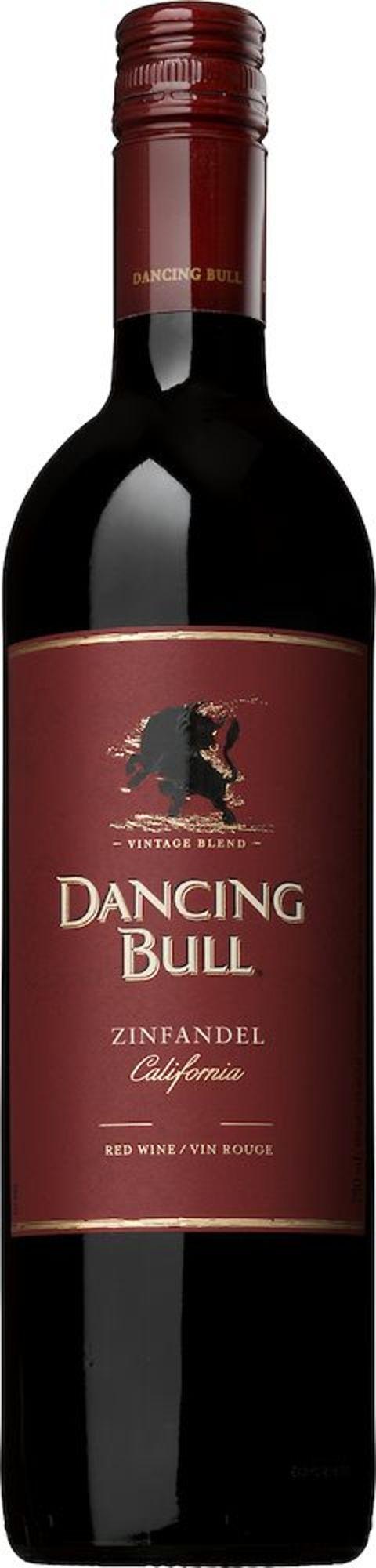 Produktbild på Dancing Bull