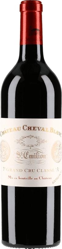 Produktbild på Château Cheval Blanc