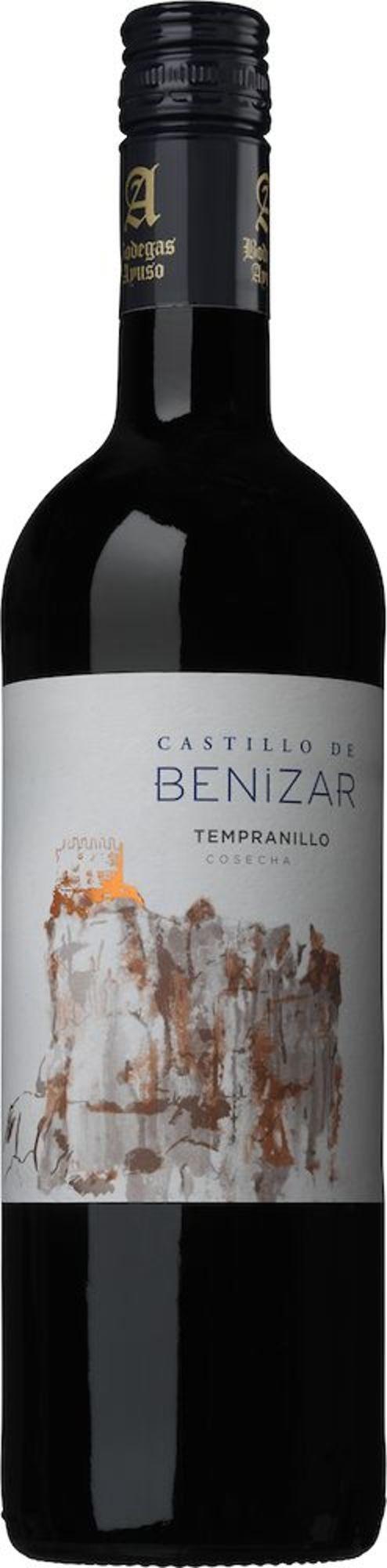 Produktbild på Castillo de Benizar