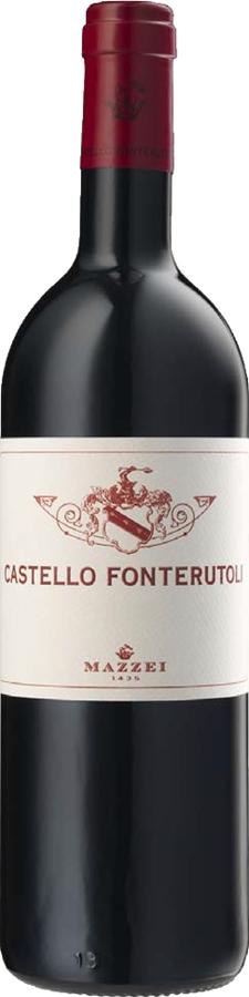 Produktbild på Castello di Fonterutoli