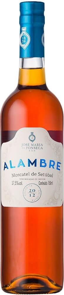 Produktbild på Alambre