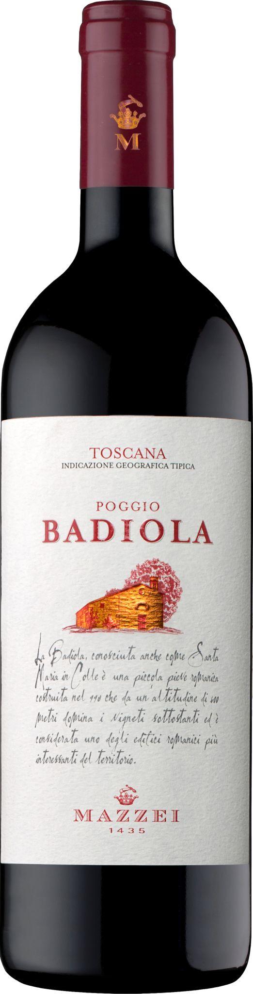 Produktbild på Badiola