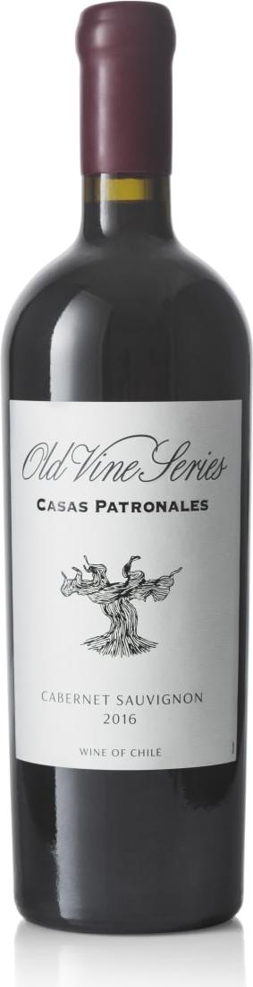 Produktbild på Casas Patronales