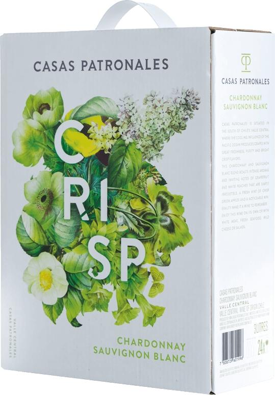 Produktbild på Casas Patronales Crisp