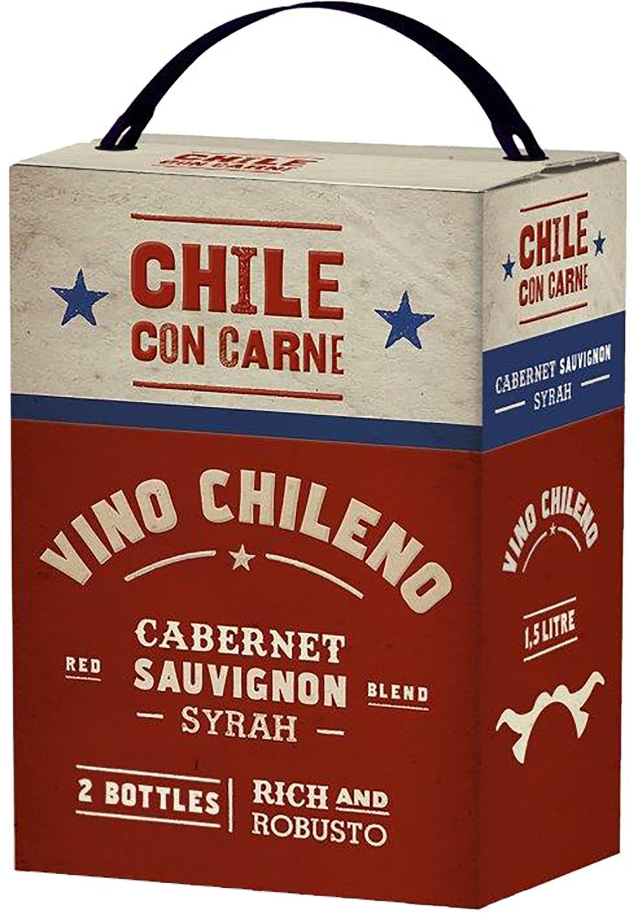 Produktbild på Chile Con Carne
